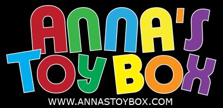 Anna's Toy Box