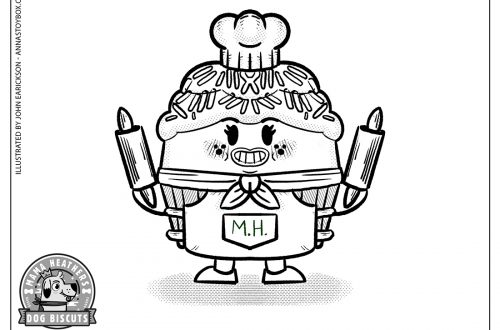 Mama Heathers Coloring Page
